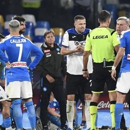 Ancelotti: attacco alla mia professionalità De Laurentiis furioso: non se ne può più