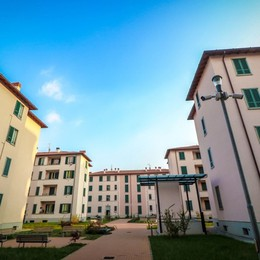 Bergamo, bando per 59 case popolari Come fare, ecco i nuovi requisiti