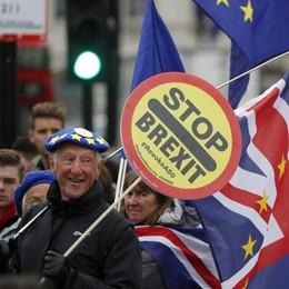 Brexit, grande caos Un quadro desolante