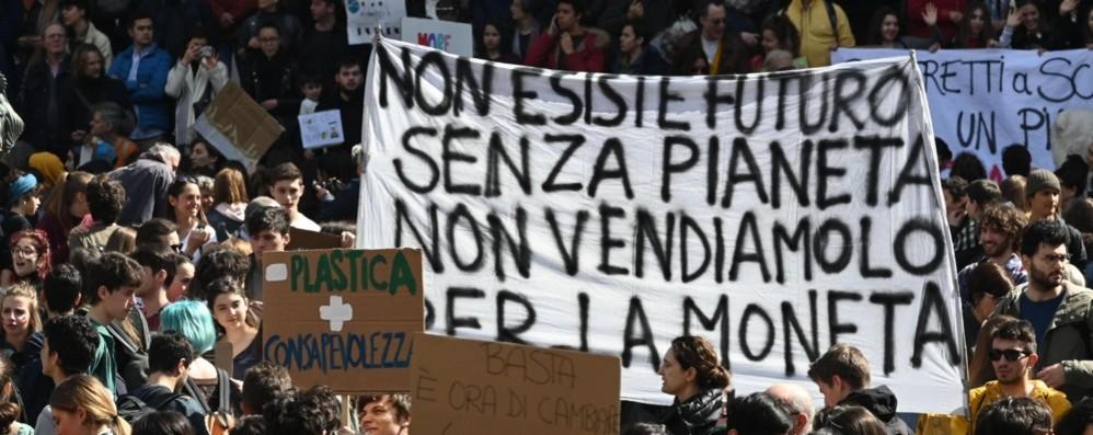 Crisi climatica, i master A Venezia l'eccellenza