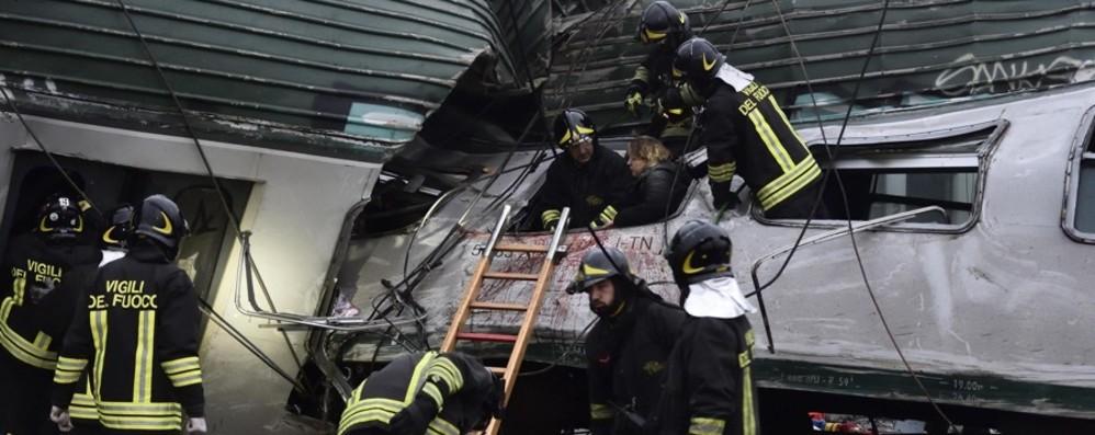 La tragedia di Pioltello, indagine chiusa «Giunto rotto, Rfi non garantì  sicurezza»