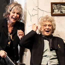 «Le signorine» con Giuliana De Sio Debutta la stagione di prosa al Creberg