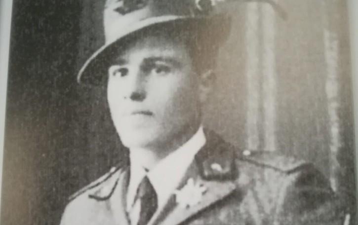 Morì in Russia per aiutare i compagni Alpino «torna» dal fronte dopo 80 anni