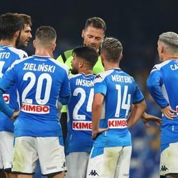 Napoli-Atalanta, continua la polemica Botta e risposta tra parlamentari