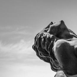 """Oltre i """"Confini"""": scatti per riconciliarci con l'eternità"""
