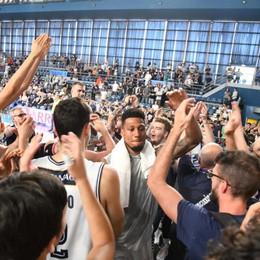 Tiri liberi sul basket: Bcc alla grande Bergamo invece si giochi il tesoretto