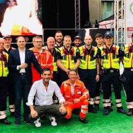 «Troppi contrasti», a Sarnico La Protezione civile lascia gli Alpini