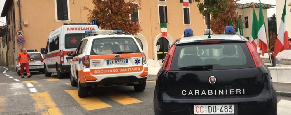 Trovata morta dipendente del Comune Indagini in corso a Zandobbio