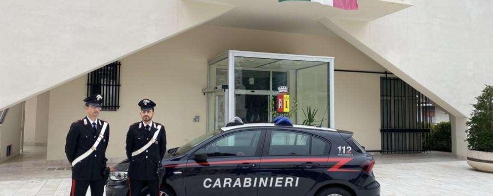 Zandobbio, trovata morta in municipio Prevale l'ipotesi di un tragico incidente