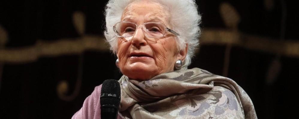 A Liliana Segre il dottorato honoris causa dell'Università: cerimonia il 29 novembre
