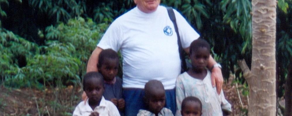 Addio a padre Franco Manenti medico dell'anima e del corpo
