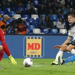 Atalanta, pareggio sofferto a Napoli. Freuler e Ilicic rimontano due volte: 2-2