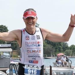 Bergamaschi alla Maratona di New York La spedizione guidata da capitan Ghidotti