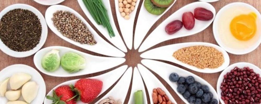 Conferenza pubblica  sulla nutrizione