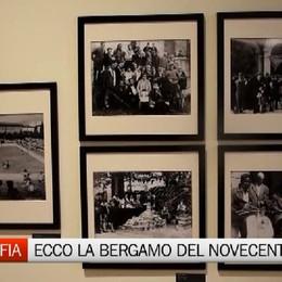 Museo delle Storie - Nuovi scatti raccontano la Bergamo del Novecento