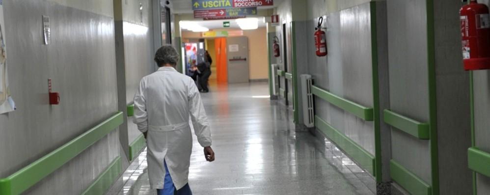 «Papa Giovanni», dal  2018  via 36 medici  Carnevali: «Un dovere fermare l'esodo»
