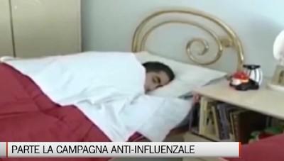Parte la campagna anti-influenzale  Pronte 185 mila dosi di vaccino