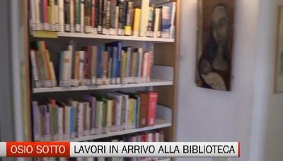 Si allarga la biblioteca di Osio Sotto. Investiti 100mila euro