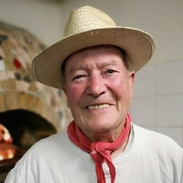 Tarcisio, re  della pizza da 40 anni  Sfidò anche i maestri napoletani