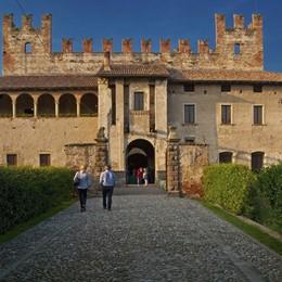 Tour d'autunno: «Giornate dei castelli» Un fine settimana tra brividi e leggende