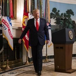 Trump, Putin e la fine dell'Isis