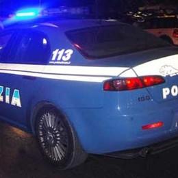 Albano, arrestato spacciatore Preso con 41 grammi di cocaina