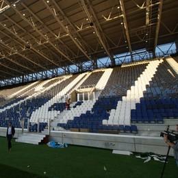 Arriva la nuova Nord/2 Uno stadio rinnovato fa boom di pubblico e ricavi. Ecco tutti i dati