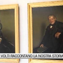 Arte - La storia di Bergamo in diciotto ritratti