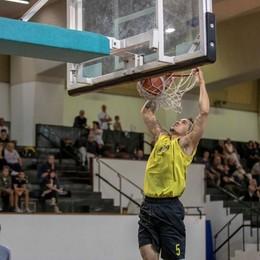 Basket A2, finalmente si gioca  Esordio per Bergamo e Treviglio