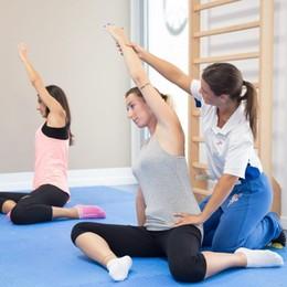 Correggere la postura divertendosi?  Oggi è possibile, contro il mal di schiena