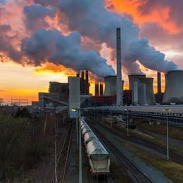 Crisi del clima, colpo anche all'economia  Tavoni: «Il mondo lo capisca»