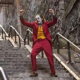 """""""Joker"""", la rivolta globale è una risata patologica"""