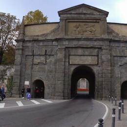 Mura sicure con i nuovi lavori  Cantieri a S. Agostino e S. Giacomo