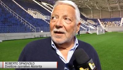Stadio, lavori finiti in Curva Nord: l'intervista a Spagnolo
