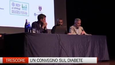 Trescore Balneario, un convegno sul diabete