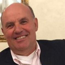 «Un vita per il suo amato lavoro» La Valgandino piange Vincenzo Caccia