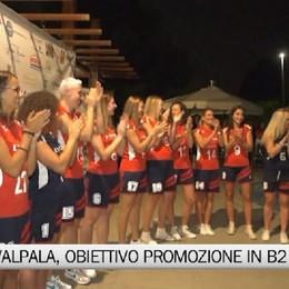 Volley Valpala, parte una stagione ricca di ambizioni