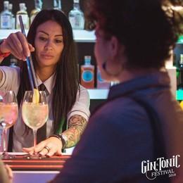 9 drink da assaggiare al Gin & Tonic festival 2019