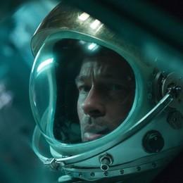"""""""Ad Astra"""", nello spazio per rispondere alle nostre domande esistenziali (e non trovare niente)"""