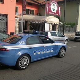 Cameriere spruzza spray al peperoncino  Locale chiuso per 7 giorni a Bergamo