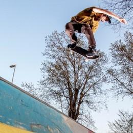 Lo skateboard andrà a Tokyo 2020, ma prima fa tappa al Polaresco