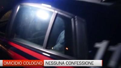 Omicidio di Cologno: Non ha confessato