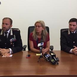 Pattuglia passata 2 ore prima del delitto «35 denunce da codice rosso in 5 giorni»