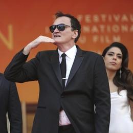 """Tarantino e i santini del cinema di """"C'era una volta a… Hollywood"""""""