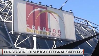 Teatro - Musica e prosa nella stagione del Creberg