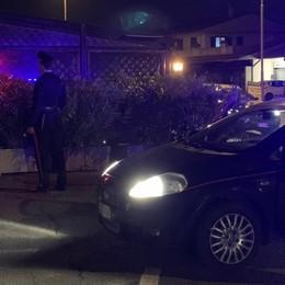 Trescore, cibo scaduto e scontrini falsi 4.500 euro di multa a un night club