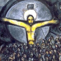 I crocifissi capolavoro di Bergamo e Vertova