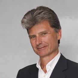 Lutto nel mondo dell'imprenditoria È morto   Luca Cividini, aveva 57 anni