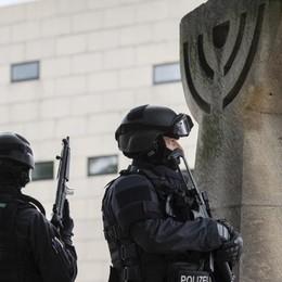 Violenza e follia Terrore in Germania