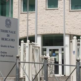 Bergamo, a processo per peculato Avvocatessa condannata a sei anni